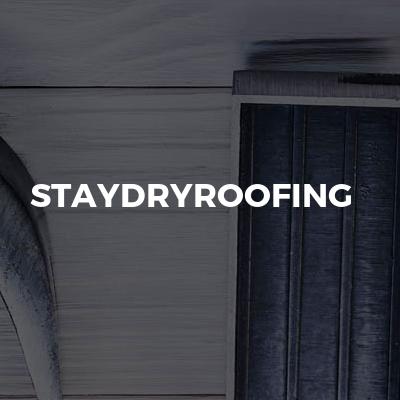 Staydryroofing
