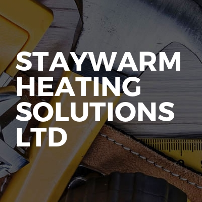 Staywarm Heating Solutions Ltd