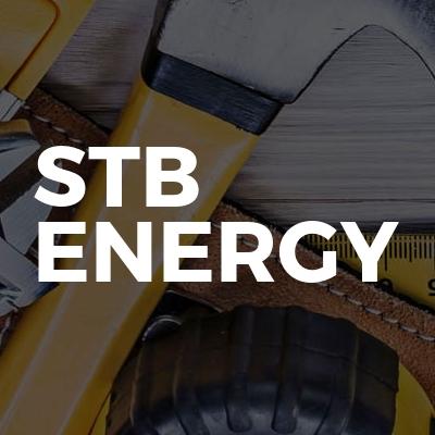 Stb Energy
