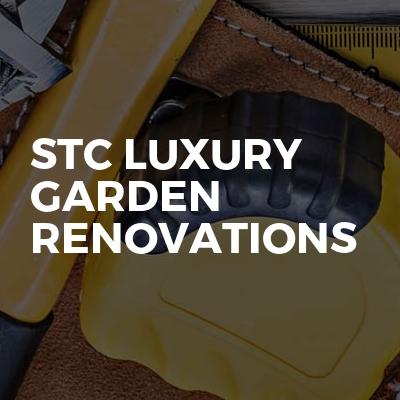 STC Luxury Garden Renovations