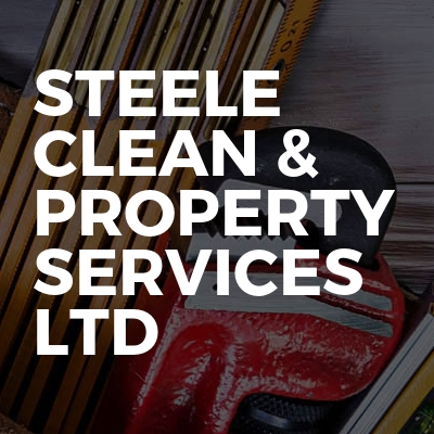 Steele Clean & Property Services Ltd