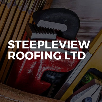 Steepleview Roofing Ltd