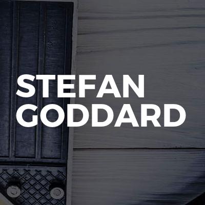 Stefan Goddard