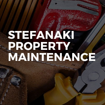 Stefanaki property maintenance
