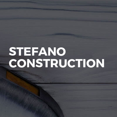 Stefano construction