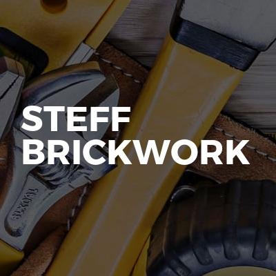 Steff Brickwork