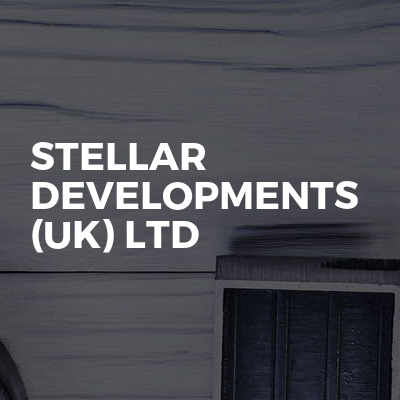 Stellar Developments (UK) Ltd