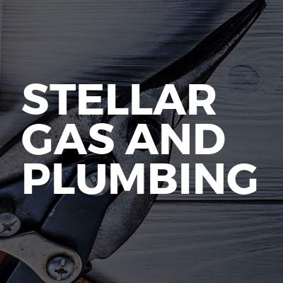 Stellar Gas and Plumbing