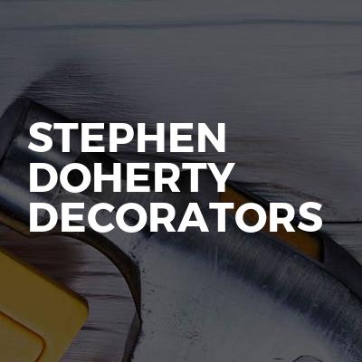 Stephen Doherty Decorators