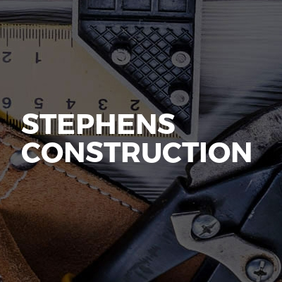Stephens Construction