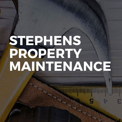 Stephens Property Maintenance