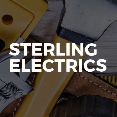 Sterling electrics