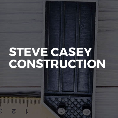 Steve Casey Construction