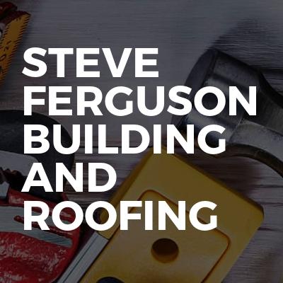 Steve Ferguson Building And Roofing
