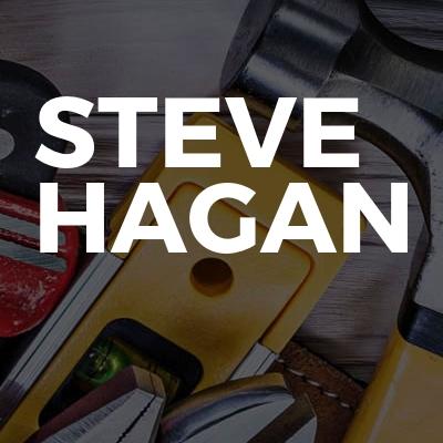 Steve hagan and sons ltd