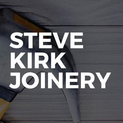 Steve Kirk Joinery