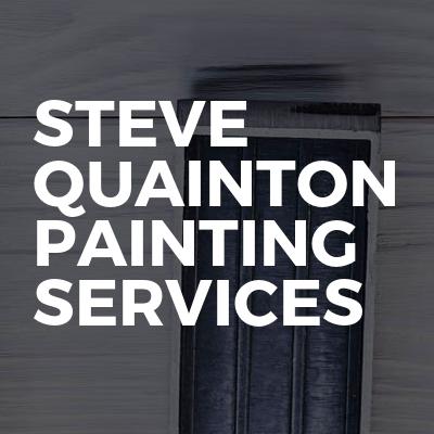 Steve Quainton Painting Services