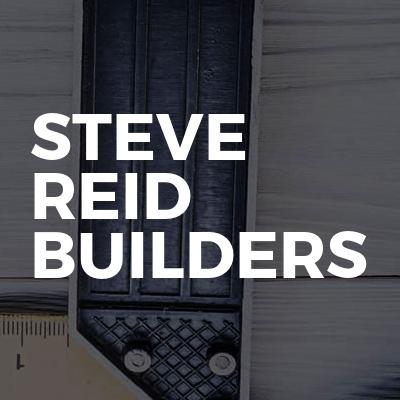 Steve Reid Builders