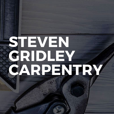 Steven Gridley Carpentry