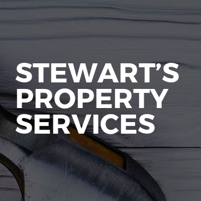 Stewart's Property Services