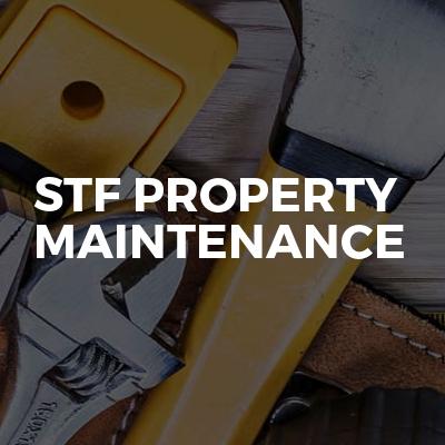 STF Property Maintenance
