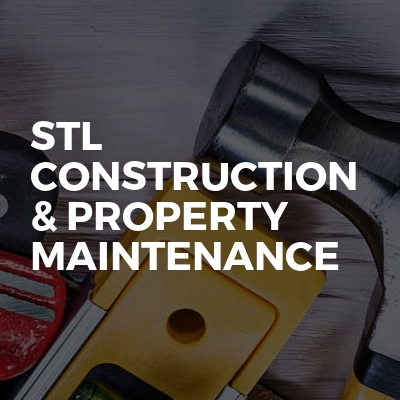 STL CONSTRUCTION & PROPERTY MAINTENANCE