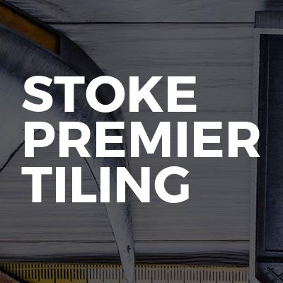 Stoke Premier Tiling