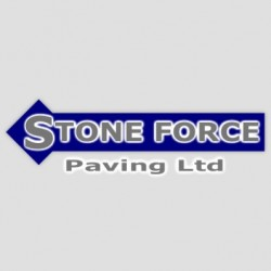 Stone Force Paving Ltd