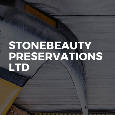 Stonebeauty Preservations Ltd