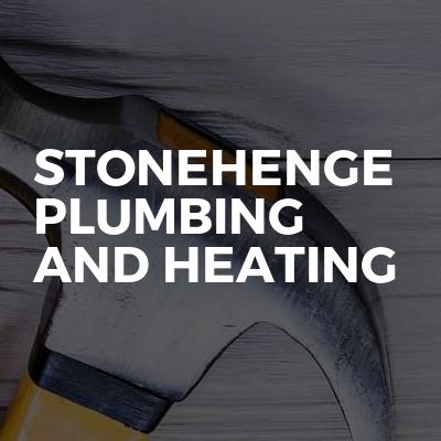 Stonehenge Plumbing and Heating