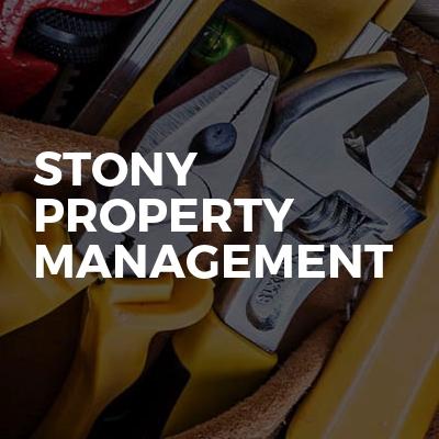 Stony Property Management