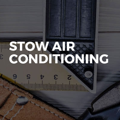 Stow air conditioning
