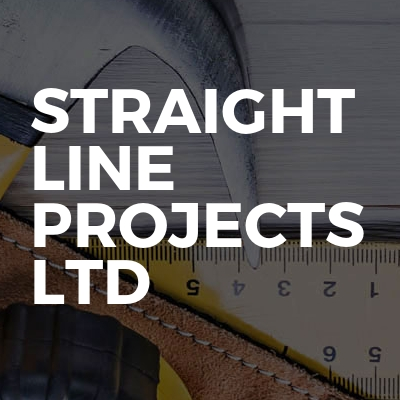 Straight Line Projects Ltd