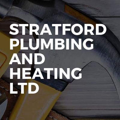 Stratford Plumbing And Heating Ltd