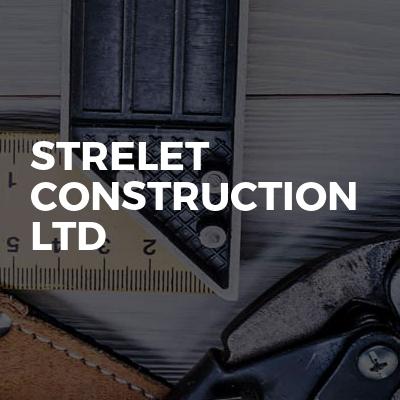 Strelet Construction Ltd