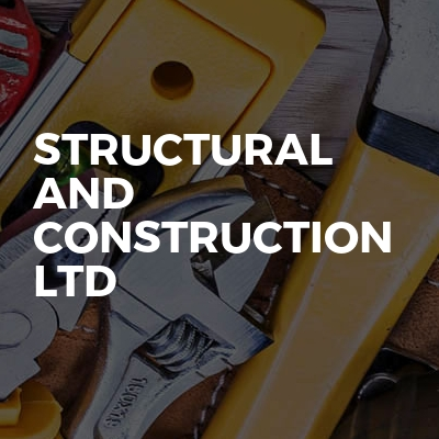 Structural and construction ltd