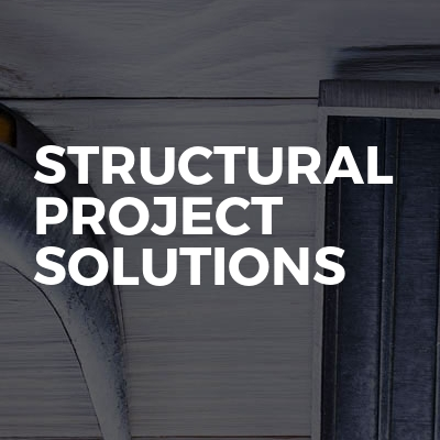 Structural Project Solutions
