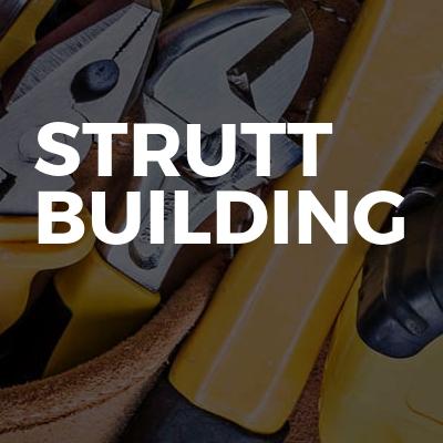 Strutt Building