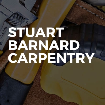 Stuart Barnard Carpentry