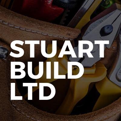 Stuart Build Ltd