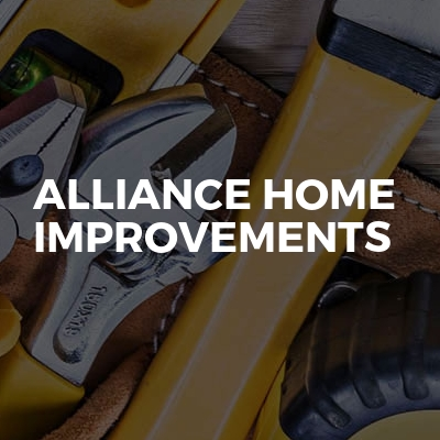 Alliance Home Improvements
