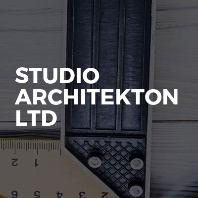 Studio Architekton Ltd