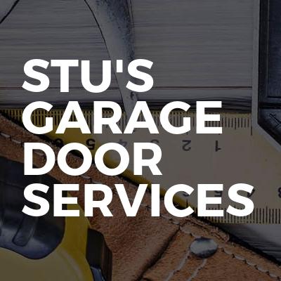 Stu's Garage Door Services