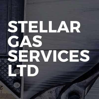 Stellar Gas Services Ltd