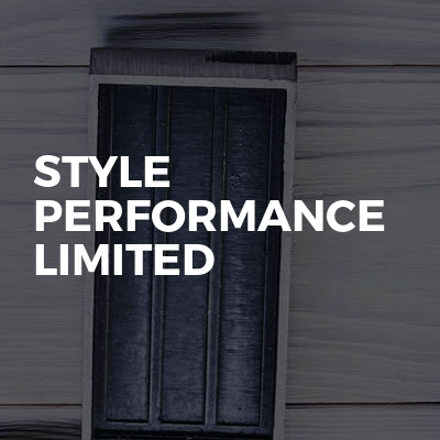 Style Performance Limited