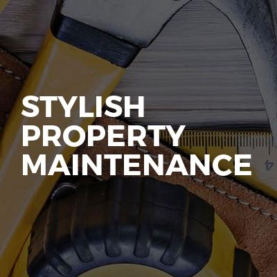 Stylish Property Maintenance
