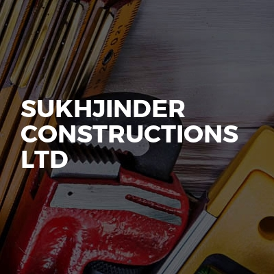 Sukhjinder constructions ltd