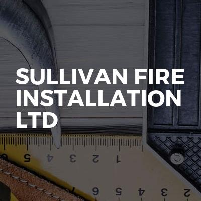Sullivan Fire Installation Ltd