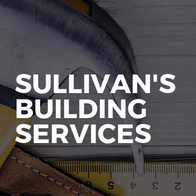 Sullivan's Building Services
