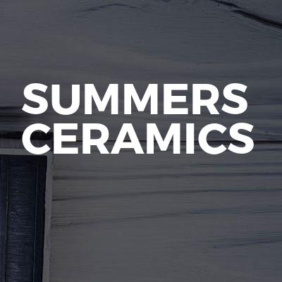 Summers Ceramics